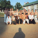 Klatovy 2001