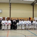 German Open Rosbach 9. október 2010