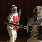 European Bo Shiai Championship Bratislava 1. október 2011