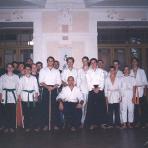 Klatovy 1998